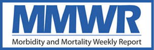 Logo for Morbidity and Mortality Weekly Report