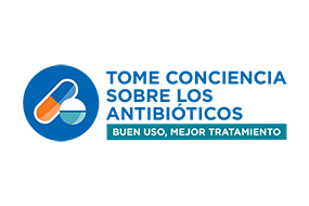 Combating antibiotic resistance, a global threat.