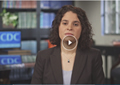 medscape video - CDC Commentary: Thinking of a Fluoroquinolone? Think Again