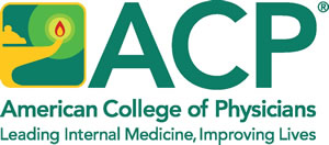American College of Physician logo