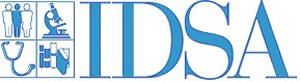 Infectious Diseases Society of America logo
