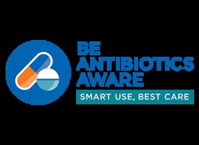 Be Antibiotics Aware: Smart use, Best Care