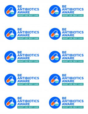 Be Antibiotic Aware Smart Use, Best Care.