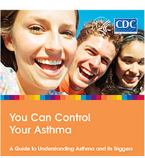 Asthma Awareness Month - banner image 2
