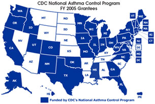 national asthma council serious asthma guidelines
