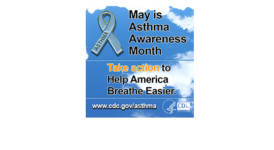 Tools to help you control asthma