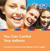 You Can Control Your Asthma - Brochure Cover
