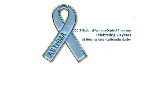 a blue ribbon: 20 years of helping america breathe easier