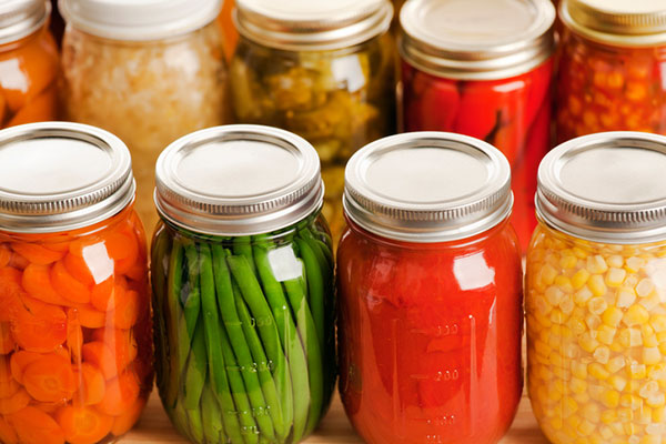 home canned foods botulism cdc