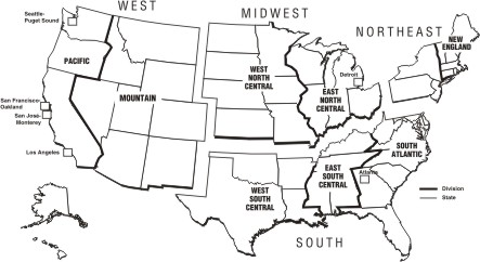 Image Result For Cdc Map
