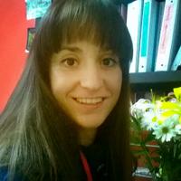 Photo of Kristina N.H.