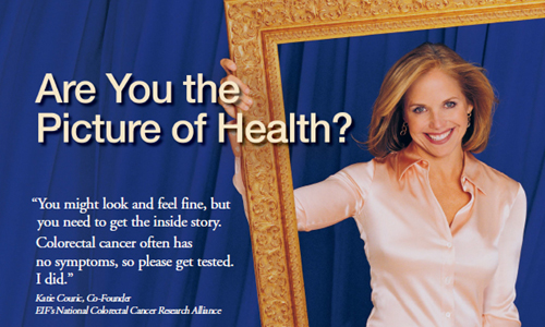 Are You The Picture of Health?