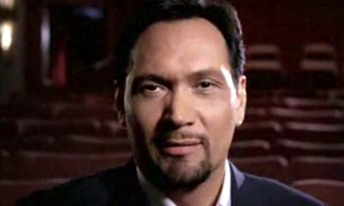 Photo of actor Jimmy Smits