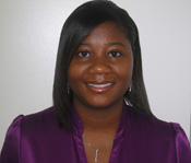 Photo of Arica White, PhD, MPH