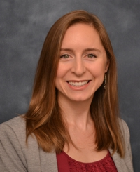 Photo of Dr. Dawn M. Holman