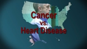 Cancer vs. Heart Disease