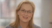 Screen for Life: Meryl Streep