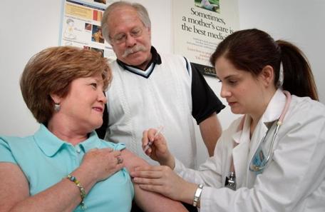 El cáncer, la influenza y usted
