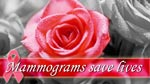 Mammograms Save Lives Health-e-Card