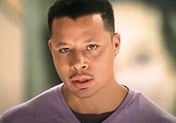 Photo of terrence Howard