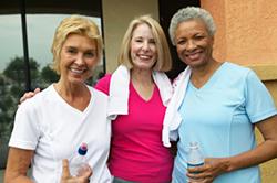 Concientización sobre el cáncer ginecológico