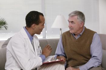 Concientización sobre el cáncer de próstata