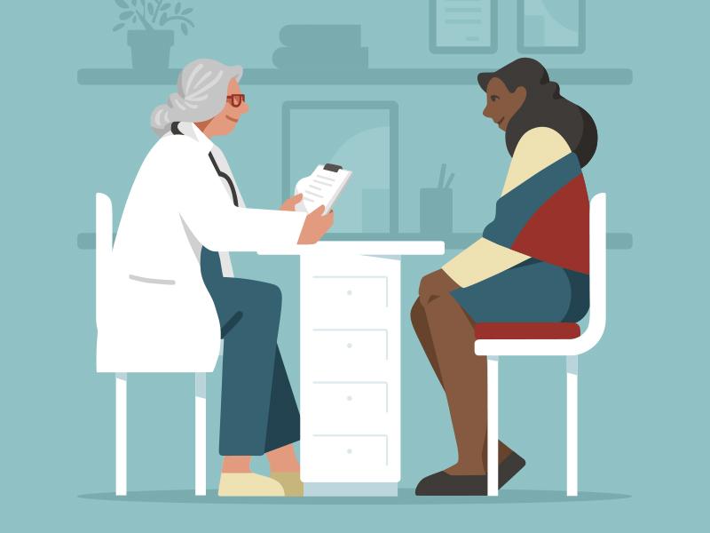 Gynecologic Cancer Quiz | CDC
