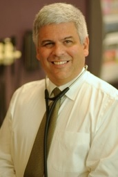 Photo of Frank Colangelo, MD, FACP