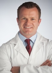 Photo of Travis Kidner, MD