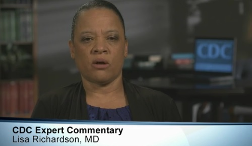 CDC Expert Commentary - Lisa Richardson, MD