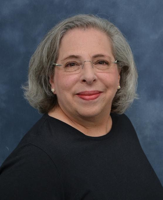 Photo of Cynthia A. Gelb