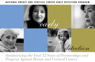National Breast and Cervical Cancer Early Detection Program: Summarizing the First 12 Years of Partnerships and Progress Against Breast and Cervical Cancer