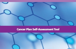Cancer Plan Self-Assessment Tool