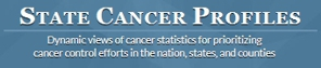 State Cancer Profiles