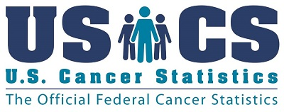 United States Cancer Statistics (USCS): The Official Federal Cancer Statistics