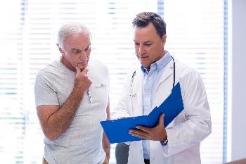 en que consiste el examen de la prostata