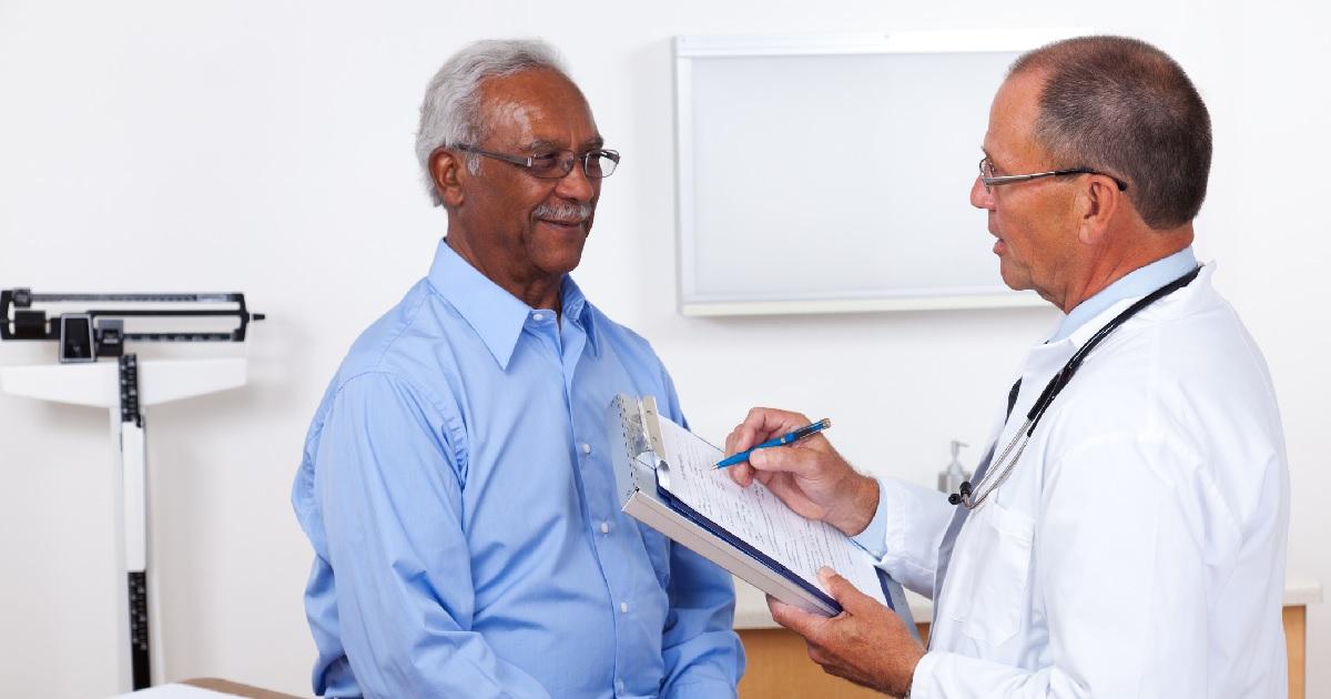 A prosztatamegnagyobbodás tünetei és kezelési módjai