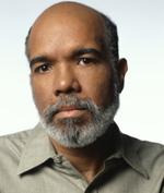 Foto de un hombre afroamericano