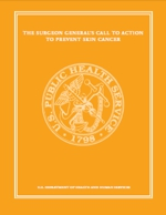 Cover image of The Surgeon General's Call to Action to Prevent Skin Cancer