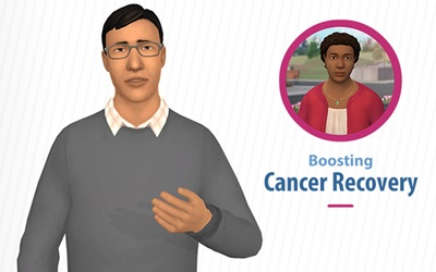 Boosting Cancer Recovery