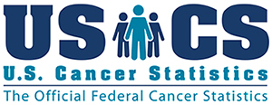 U.S. Cancer Statistics (USCS): The Official Federal Cancer Statistics.