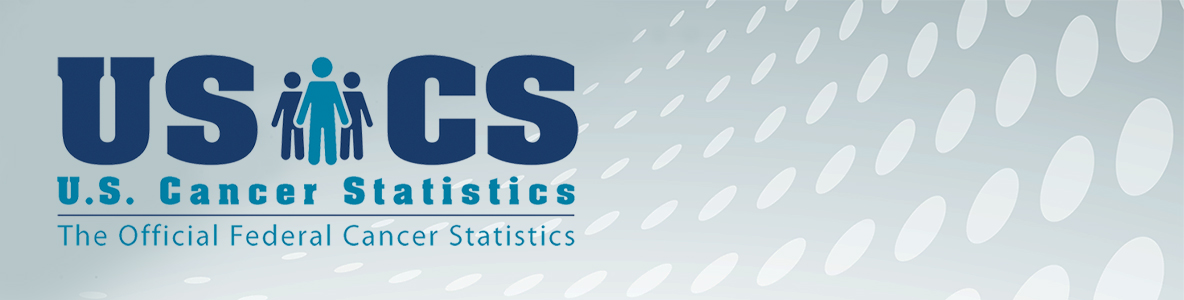 USCS U.S. Cancer Statistics The Official Federal Cancer Statistics