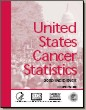 Cover of United States Cancer Statistics Report 2000