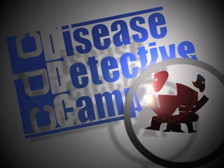 CDC Disease Detective Camp