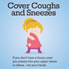 Kids cover coughs