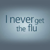 CDC Video: I Never Get The Flu