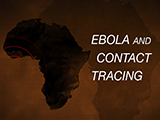 A video that demonstrates how even one missed contact can keep Ebola spreading and that careful tracing of contacts and isolating new cases can stop the outbreak.