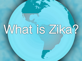 What is Zika?