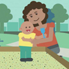 CDC Video: Babies on the Move: Protecting Babies with Vaccination (:60)