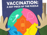 A Key Piece of the Puzzle: Vaccinations